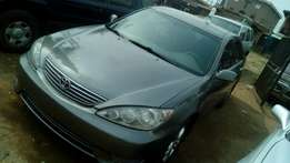 Toyota Camry 2005 Tokunbo