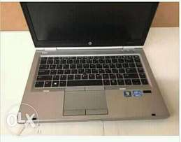 Hp elitebook core i5, 4gb ram and 350gb for give away price