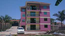 Brand new Gorgeous apartments in Kiwatule at 1M