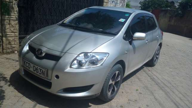 Perfect auris Nyali - image 1