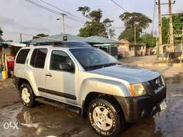 DEAL!! 2006 nissian xterra