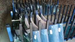 Genuine vehicle windscreens for sell