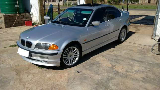 328i e46 msport auto for sale or to swop Pietersburg North - image 7