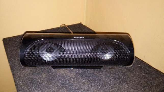 Samsung HT-J5550K 3D bluray hmetheater with customized Kenwood woofer Nairobi CBD - image 8