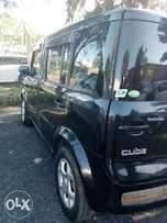 Nissan Cube on sale