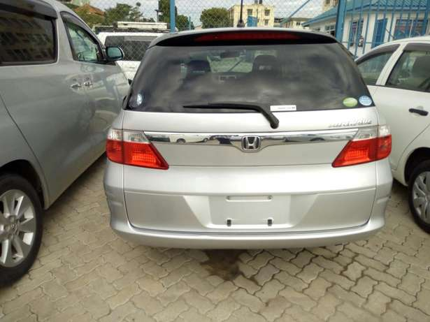 A silver just arrived Honda airwave Mombasa Island - image 5