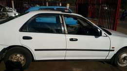 Second hand original Audi,Honda and VW spares available