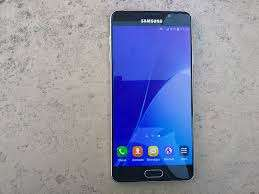 Samsung galaxy A7 (2016) brand new and sealed in a shop free delivery