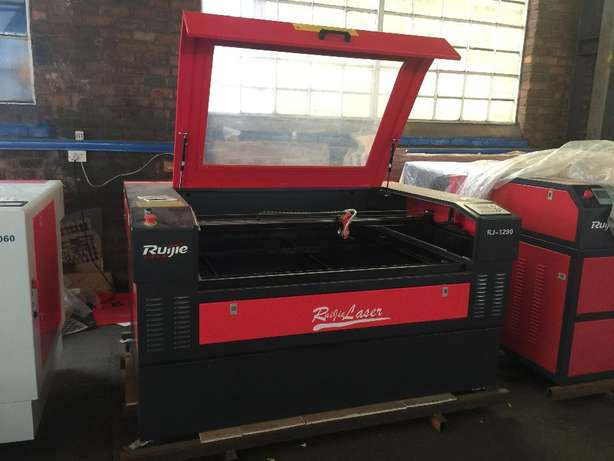 What Ruije Laser cutting and Engraving Machine Edenvale - image 3