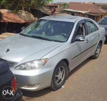 A super clean 2004 Toyota Camry for sales