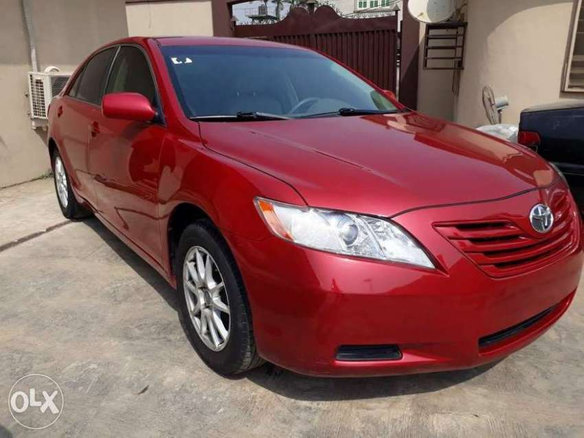 2010 Toyota Camry Spider Cars 1004111884 Olx
