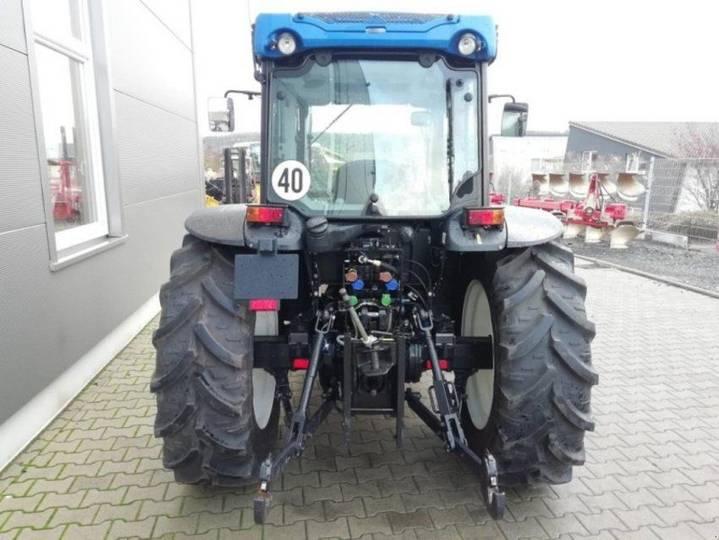 New Holland t 4.80 lp - 2017 - image 4
