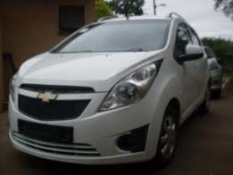 2012 Chevrolet 1.2 Campus (reduced to go)