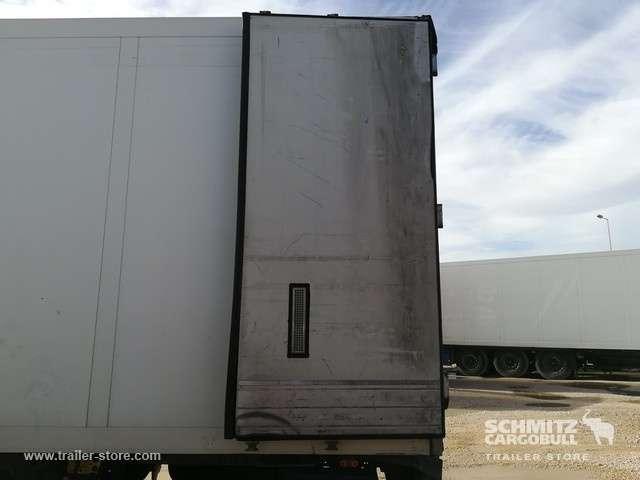 Schmitz Cargobull Semitrailer Caixa congelador Multitemp - 2006 - image 15