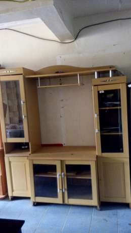 Wall unit on quick sale. Donholm - image 6