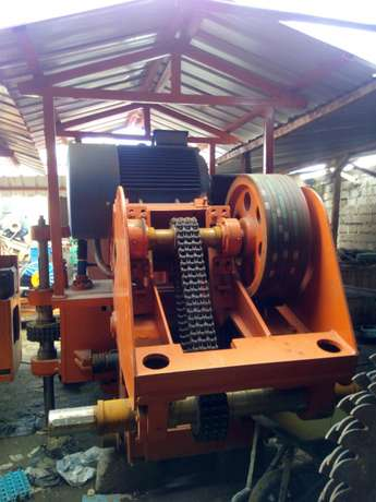 Brand new stone cutting machines and spare parts. Ruiru - image 6