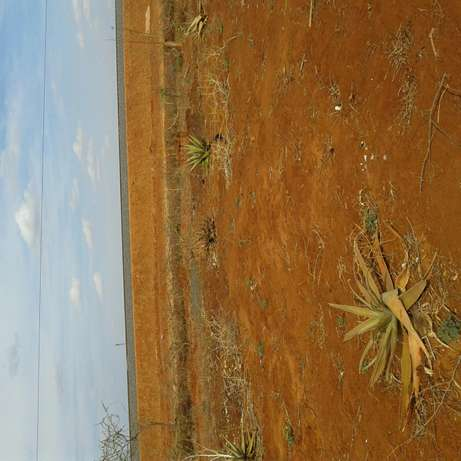 Land for sale Voi - image 7
