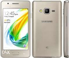 Cheap good as new samsung z2 for sale