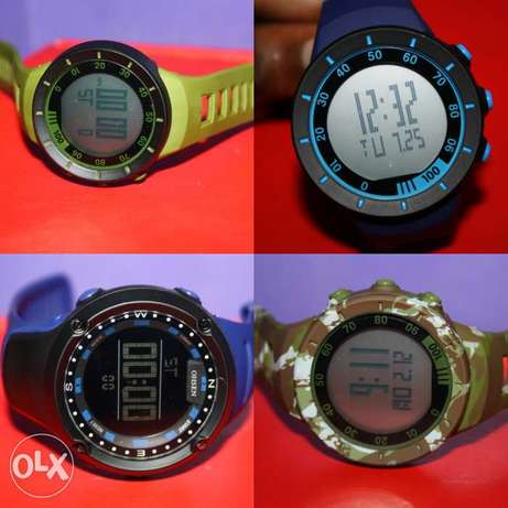 Ohsen digital watches City Centre - image 1