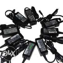 Brand new laptop chargers and adapters at affordable prices