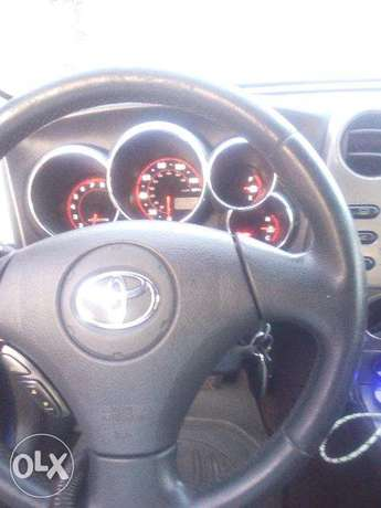 A Clean Toyota Matrix 2007 Model Surulere - image 1