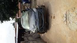 2013 Mazda 2 for stripping