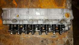 Hyundai h100 cyl head with exchange receipt dtb spares pretoria