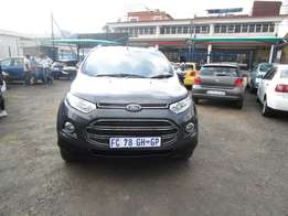 Finance available for 2016 Ford Ecoboost ,grey in color,20 000 km,