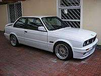 1992 bmw evo 2 in good condition for sale urgently