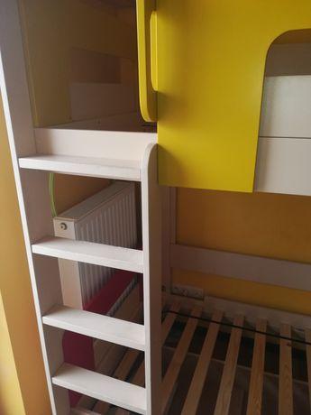 łóżko Piętrowe 90x200 Ikea Stuva Super Jakość Na Zamówienie