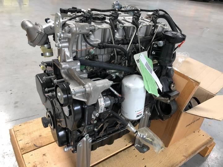 VM 05D4 Diesel engine new - image 8