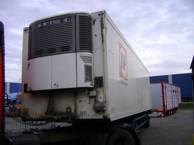 Schmitz Cargobull 288YHD