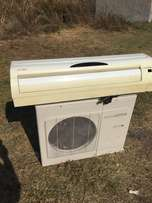 Air Conditioning for sale.