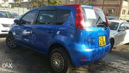 Nissan Note 1500cc 2008 KCD