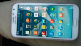 Hi I have galaxy note 2 for sale R2,000