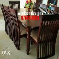 Dining table set's