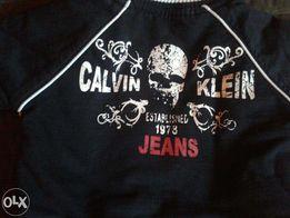 bluza calvin klein dla dzieci olx