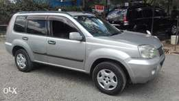 nissan xtrail 2006 kbw super clean buy and drive 4wd auto