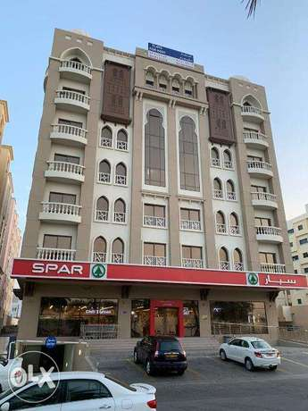 1 BR Lovely Apartment in Khuwair