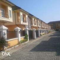4 Bedroom Detach duplex for sale at Agungi Lekki