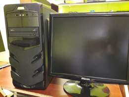 Complete Dual CORE PC on Sale r1500