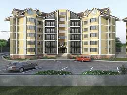 2 bedroom apartments for rent Langata