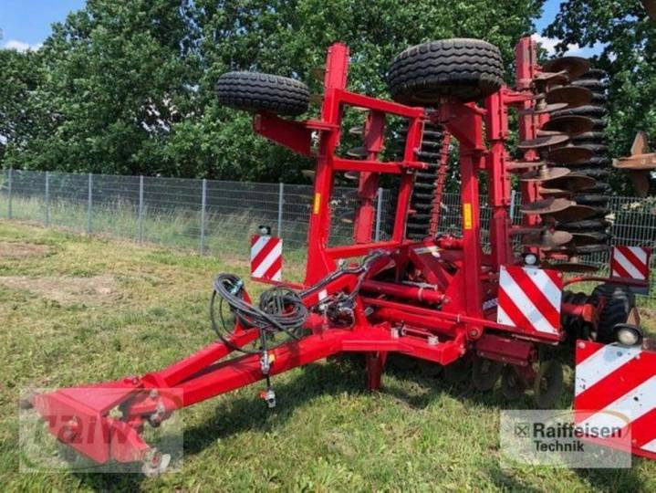 Horsch joker 6rt - 2014