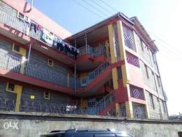 2Bed Room Self Contained