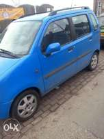 Opel Agila in great shape