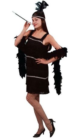9a5ff6ce50 Strój Lata 20 30 Dama Charlestone Charleston Sukienka Flapper Tychy - image  1