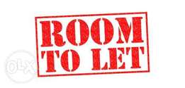 Room to let -Female only