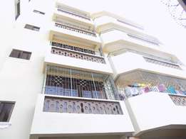 Modern 3 Bedroom To-Let at Mkomani Mombasa at 55k