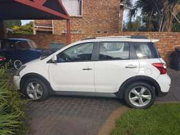 GWM Florid Cross 1500 vvti