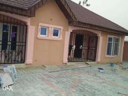 Newly Built 2bedroom flat at Awoyaya